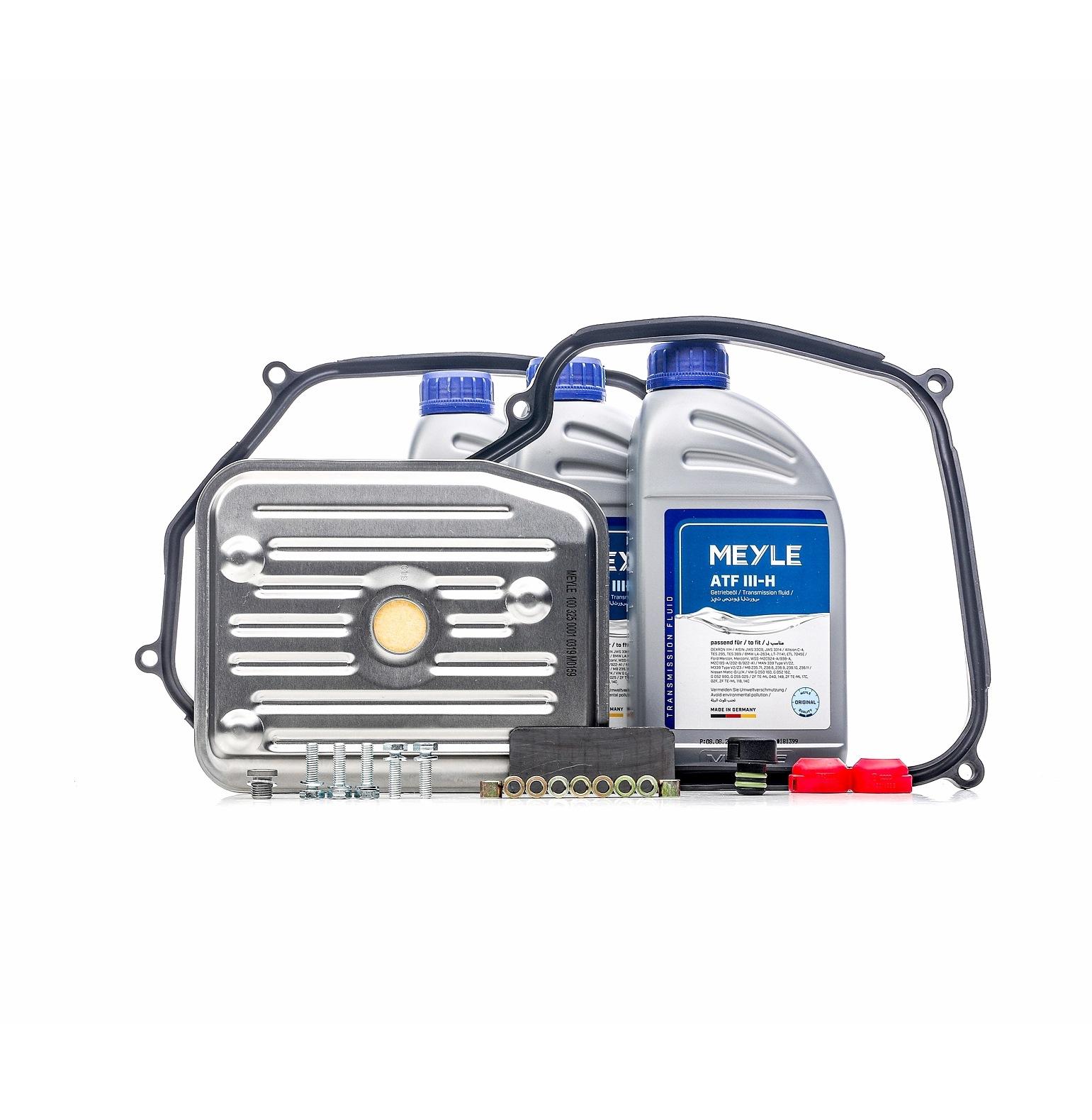 MEYLE: Original Teilesatz, Ölwechsel-Automatikgetriebe 100 135 0014 ()