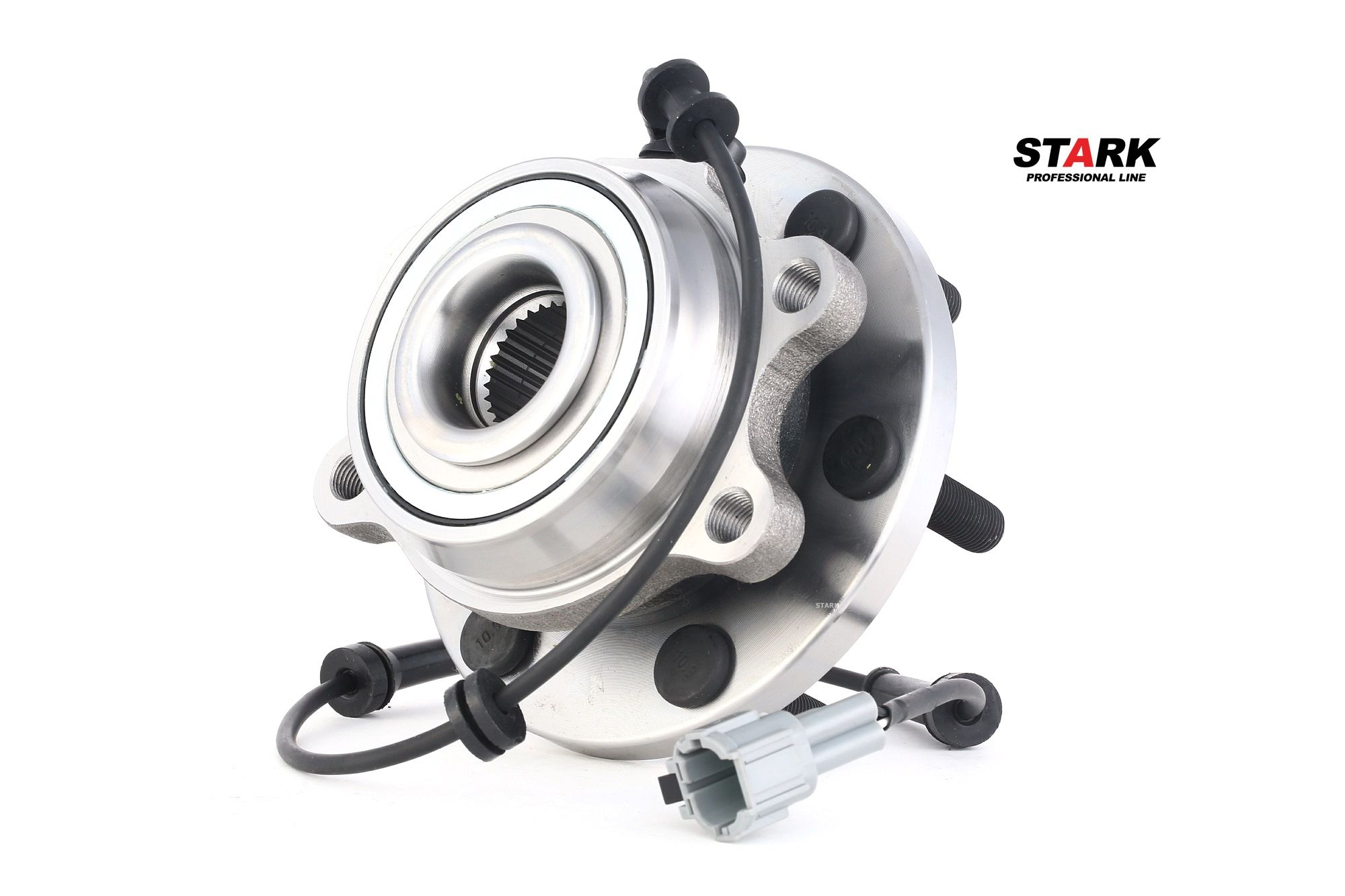 Hjullager SKWB-0180134 som är helt STARK otroligt kostnadseffektivt