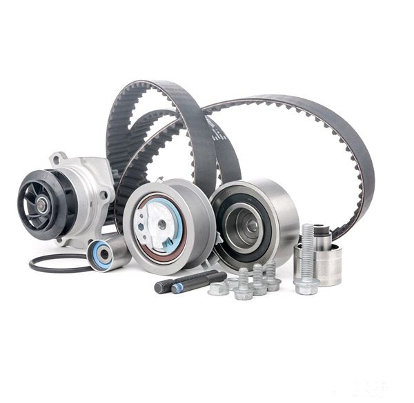 SNR Water Pump & Timing Belt Set KDP457.720