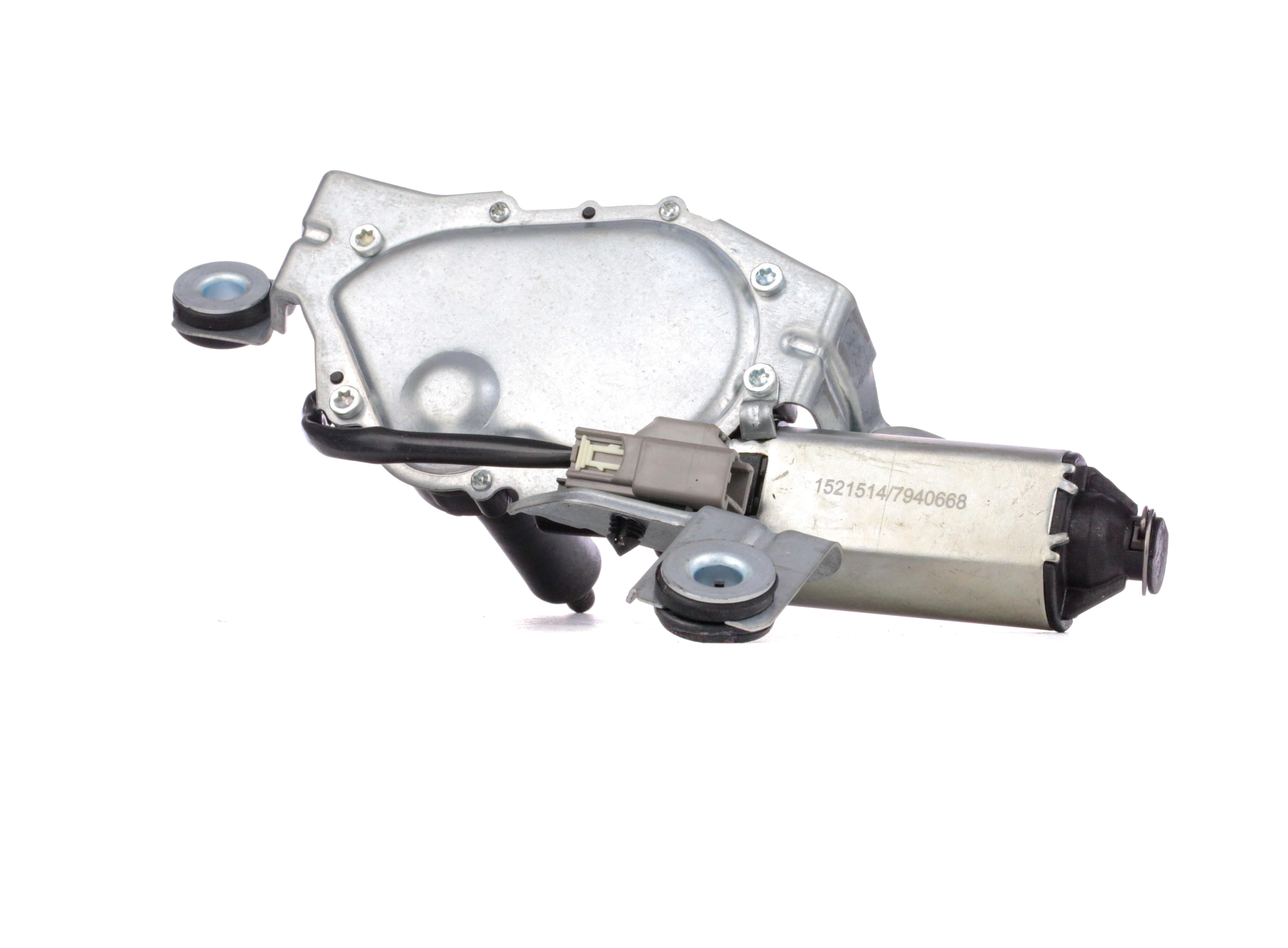 STARK: Original Frontscheibenwischermotor SKWM-0290038 (Anschlussanzahl: 3)