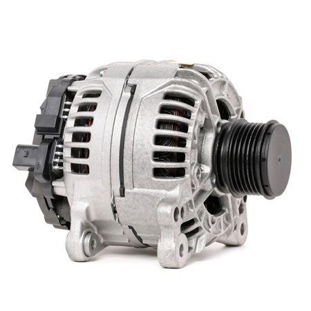 Αγοράστε SG12 VALEO 14V, 120Α, με ενσωμ. ρυθμιστή, REMANUFACTURED CLASSIC Πλήθος ραβδώσεων: 6 Γεννήτρια 746025 Σε χαμηλή τιμή