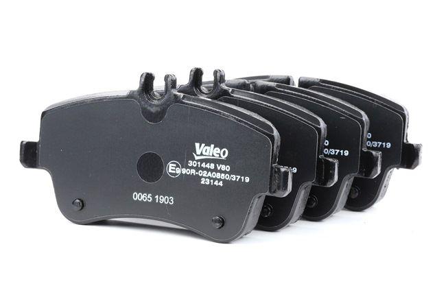 Bremsbelagsatz, Scheibenbremse 301448 — aktuelle Top OE 005 420 6220 Ersatzteile-Angebote