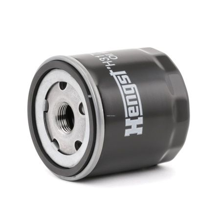 Filters H317W01 with an exceptional HENGST FILTER price-performance ratio