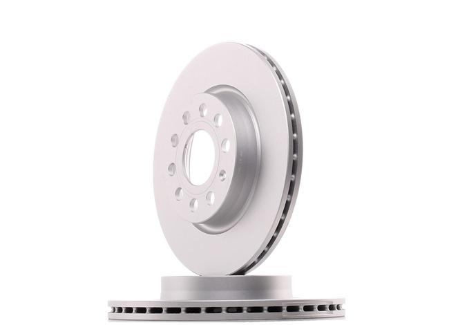Disco de freno BG3832C — Mejores ofertas actuales en OE 1K0 615 301AC repuestos de coches
