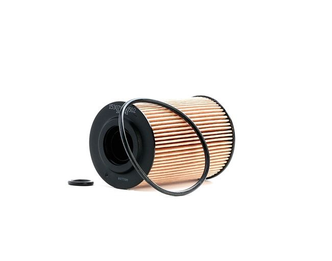 Achat de 71760502 MAGNETI MARELLI Cartouche filtrante Ø: 64mm, Hauteur: 101mm Filtre à huile 153071760502 pas chères