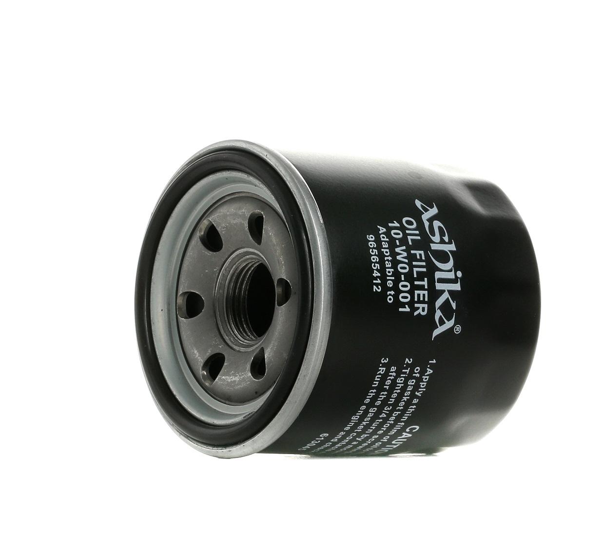 Original IVECO Motorölfilter 10-W0-001