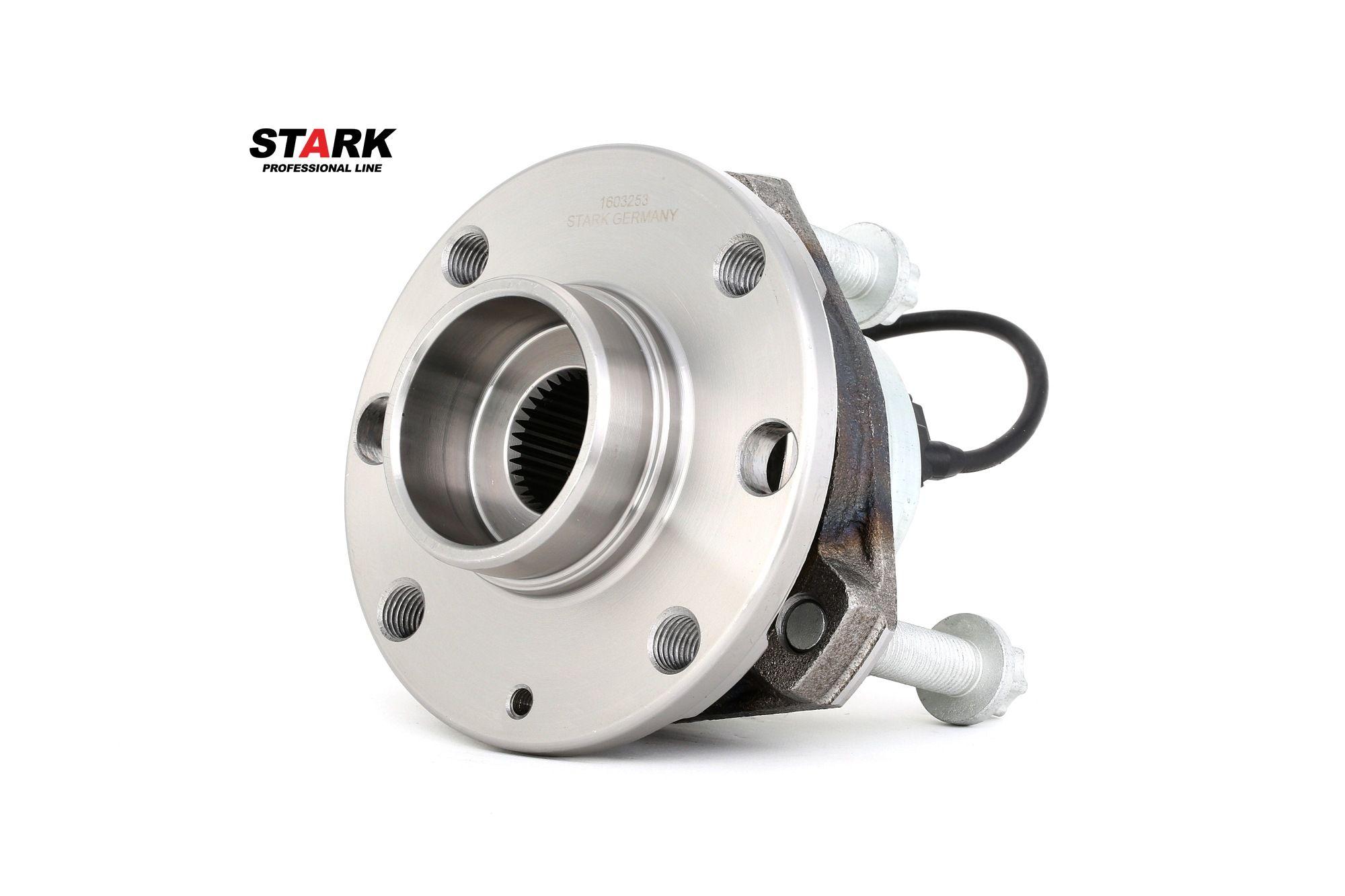 STARK Главина на колелото SKWB-0180681