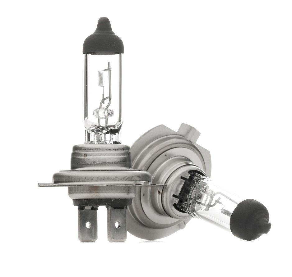 1 987 301 406 BOSCH Glühlampe, Fernscheinwerfer für MERCEDES-BENZ online bestellen