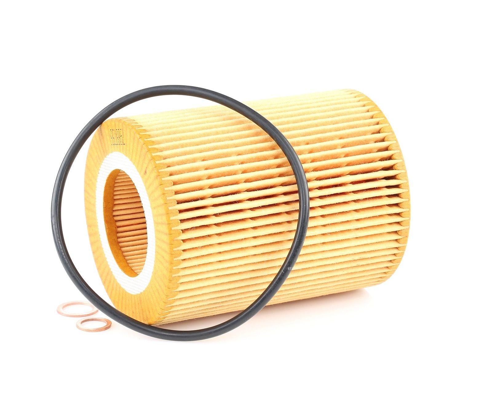 SKOF-0860009 STARK mit Dichtungen, Filtereinsatz Innendurchmesser: 40mm, Ø: 83mm, Höhe: 105mm, Höhe 1: 101mm Ölfilter SKOF-0860009 günstig kaufen