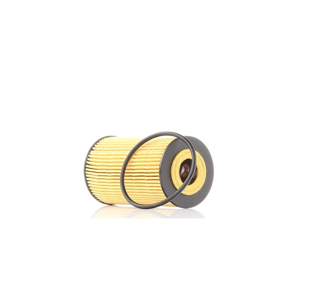 STARK: Original Ölfilter SKOF-0860043 (Innendurchmesser: 21,5mm, Ø: 57mm, Länge: 106mm, Länge: 106mm)