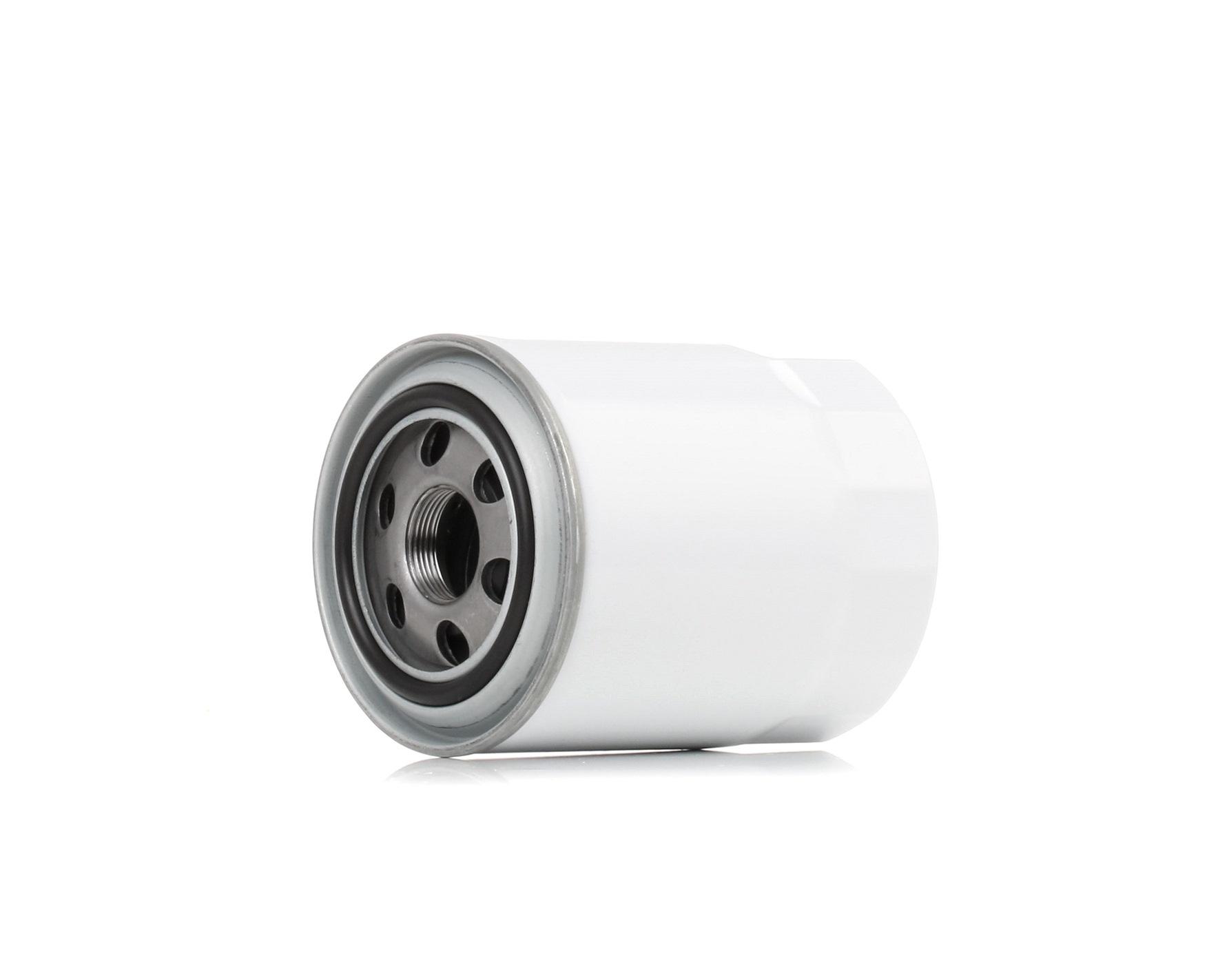 SKOF-0860056 STARK Filtro enroscable, con válvula bloqueo de retorno Diám. int. 2: 62mm, Diám. int. 2: 62mm, Ø: 94mm, Diámetro exterior 2: 72mm, Altura: 120mm Filtro de aceite SKOF-0860056 a buen precio