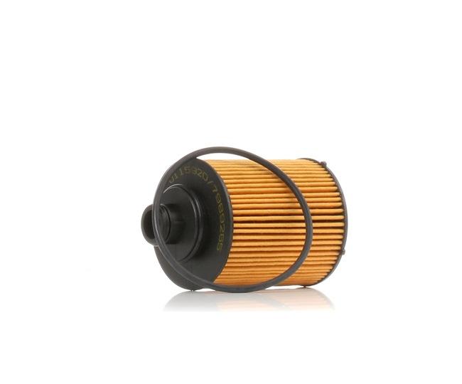 STARK SKOF0860075 Motorölfilter Corsa D 1.3 CDTI (L08, L68) 2013 75 PS - Premium Autoteile-Angebot