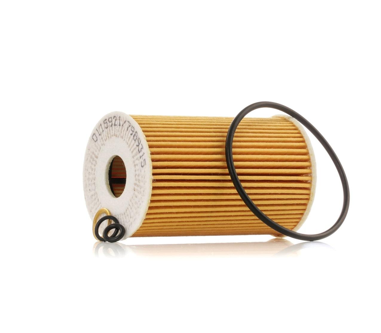 SKOF-0860094 STARK mit Dichtungen, Filtereinsatz Ø: 65mm, Ø: 65mm, Höhe: 105mm Ölfilter SKOF-0860094 günstig kaufen