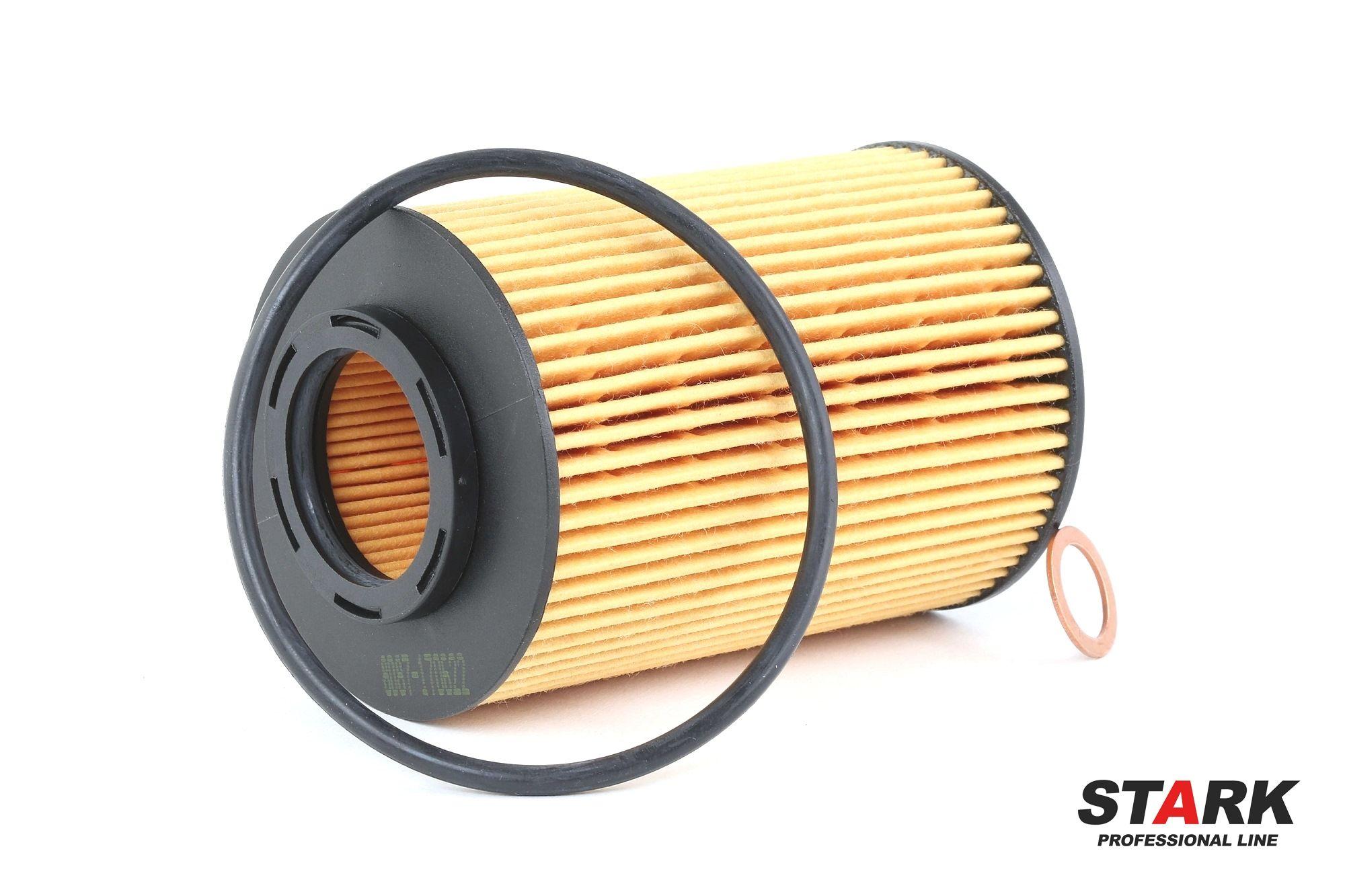 Kia K2500 STARK Filtro de aceite motor SKOF-0860117