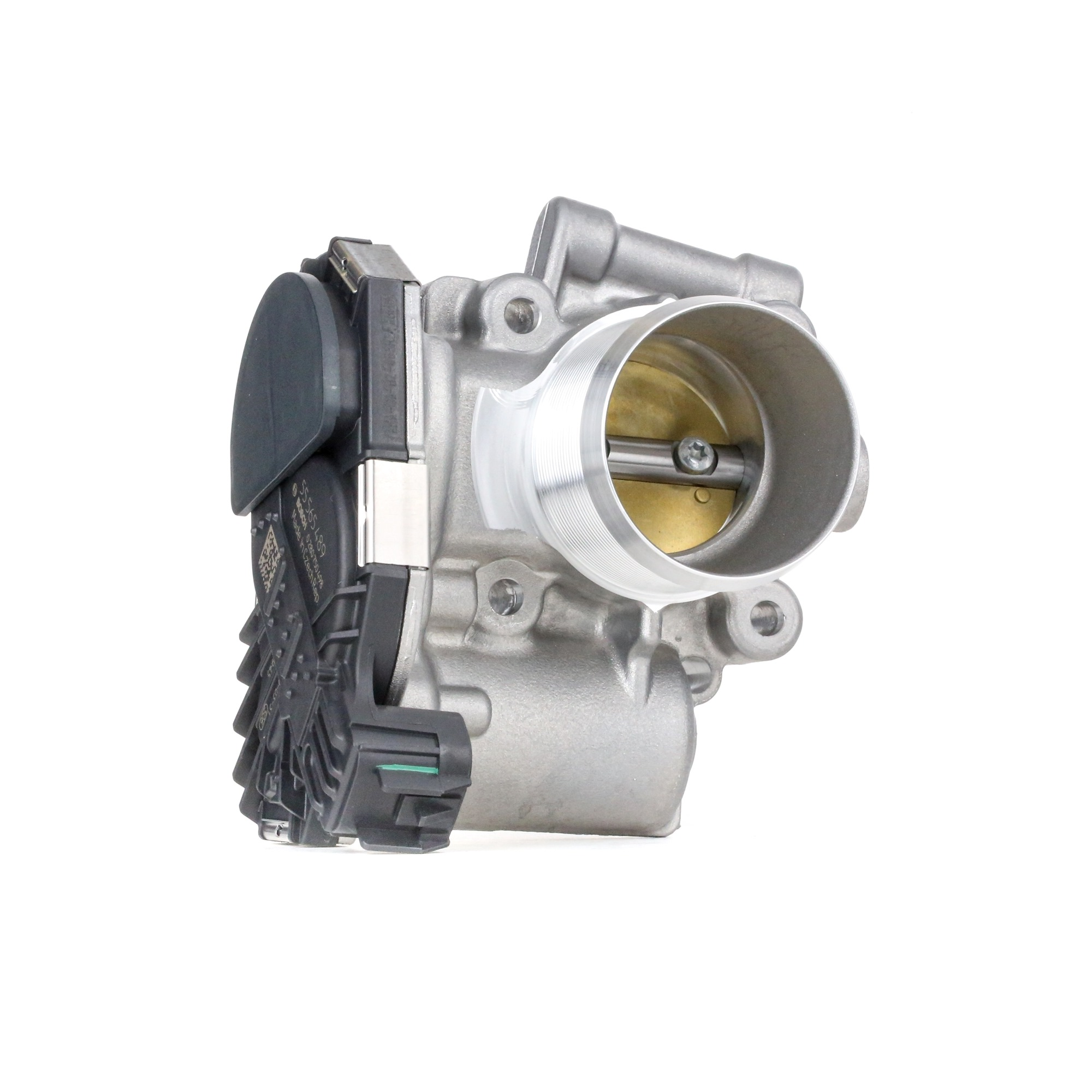 BOSCH Throttle OPEL,CHEVROLET,VAUXHALL 0 280 750 498 55565489,55565489 Throttle Body,Throttle body