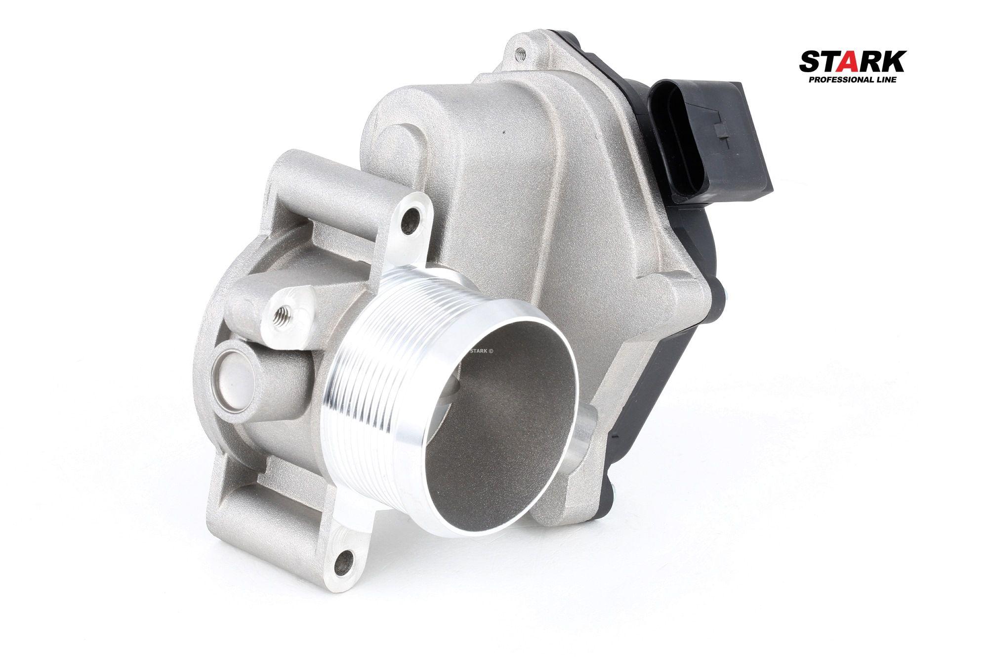 Achetez Système de carburant STARK SKTB-0430037 (Nombre de connexions: 5) à un rapport qualité-prix exceptionnel