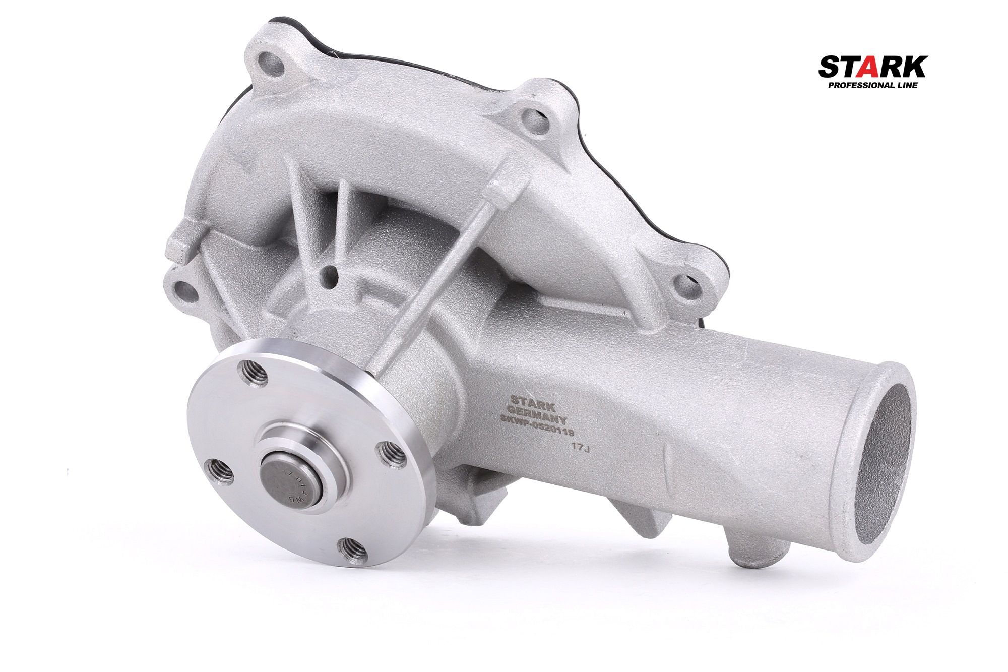 Koelvloeistofpomp SKWP-0520119 met een uitzonderlijke STARK prijs-prestatieverhouding