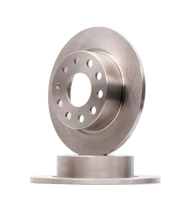 Achetez et remplacez Disque de frein 82B0018
