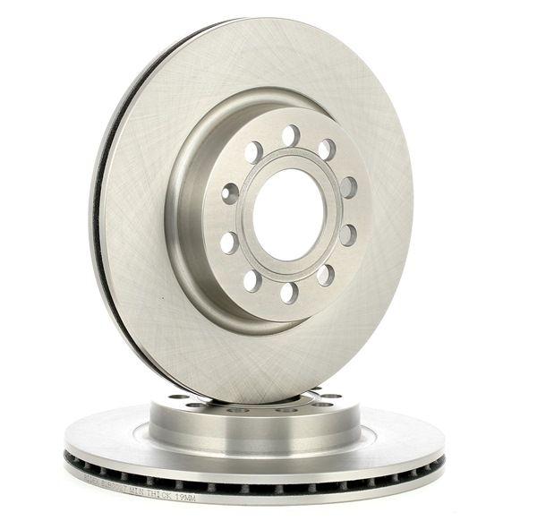 Bremsscheiben 82B0027 unschlagbar günstig bei RIDEX Auto-doc.ch