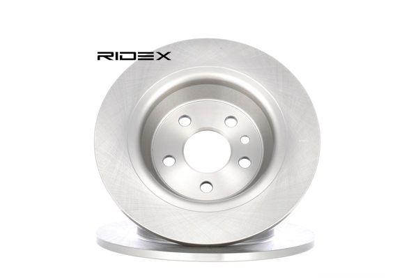 buy and replace Brake Disc RIDEX 82B0175