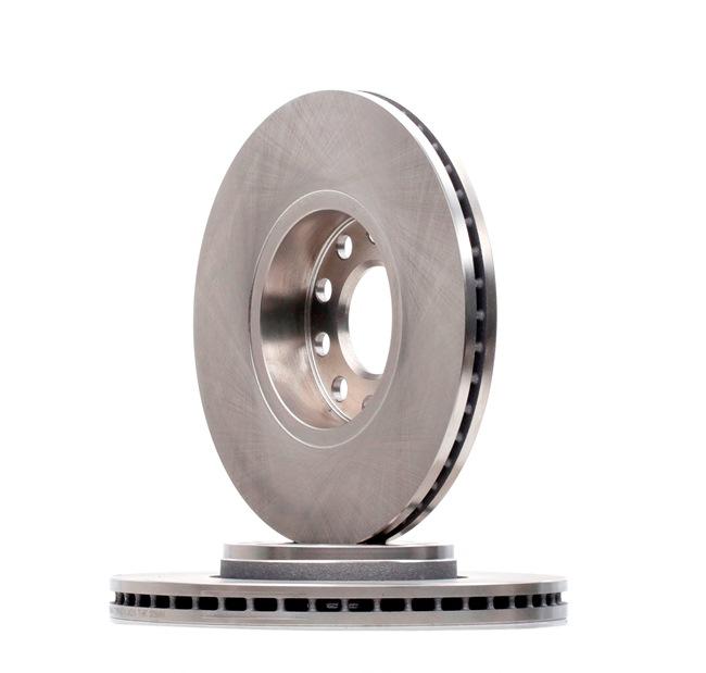 Bremsscheiben 82B0651 unschlagbar günstig bei RIDEX Auto-doc.ch
