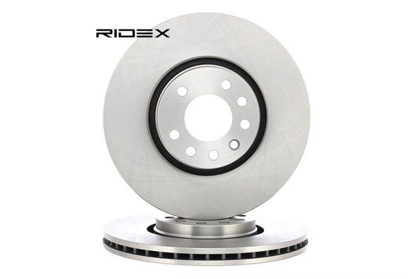 Bremsscheiben 82B0188 unschlagbar günstig bei RIDEX Auto-doc.ch