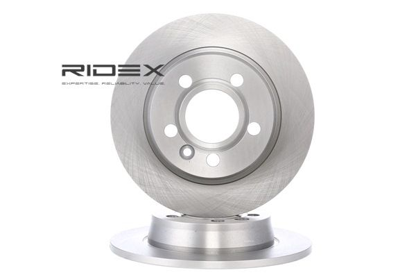 buy and replace Brake Disc RIDEX 82B0020