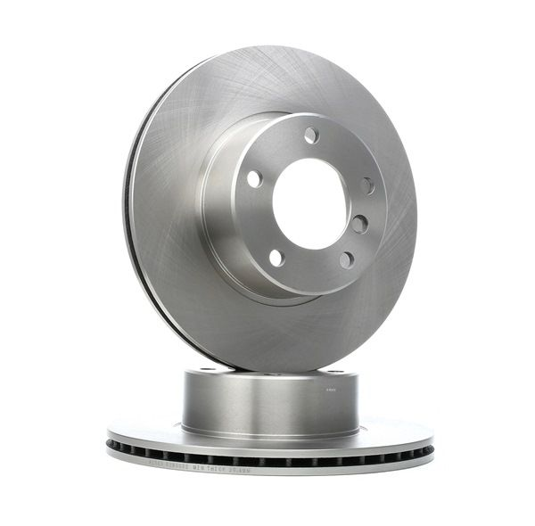 Brake Disc 82B0032 with an exceptional RIDEX price-performance ratio