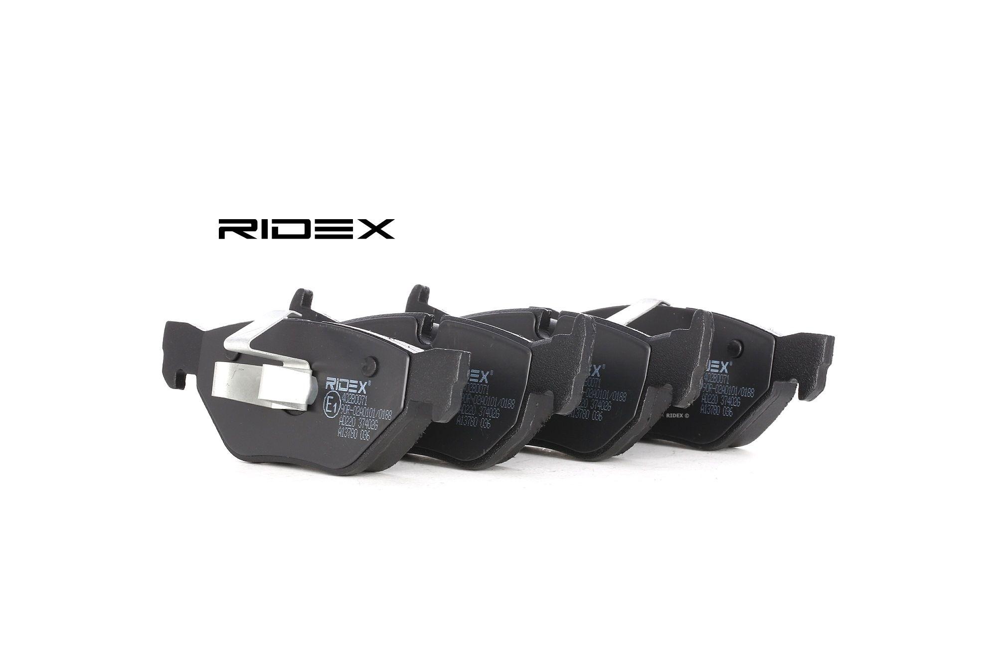 RIDEX %ART_NO_SYN_CLEAR% %DYNAMIC_AUTOPART_SYNONYM% BMW X1 E84 xDrive28i Flex 2.0 2015 245 PS - Premium Autoteile-Angebot