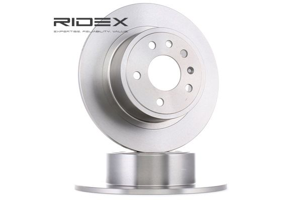 buy and replace Brake Disc RIDEX 82B0138
