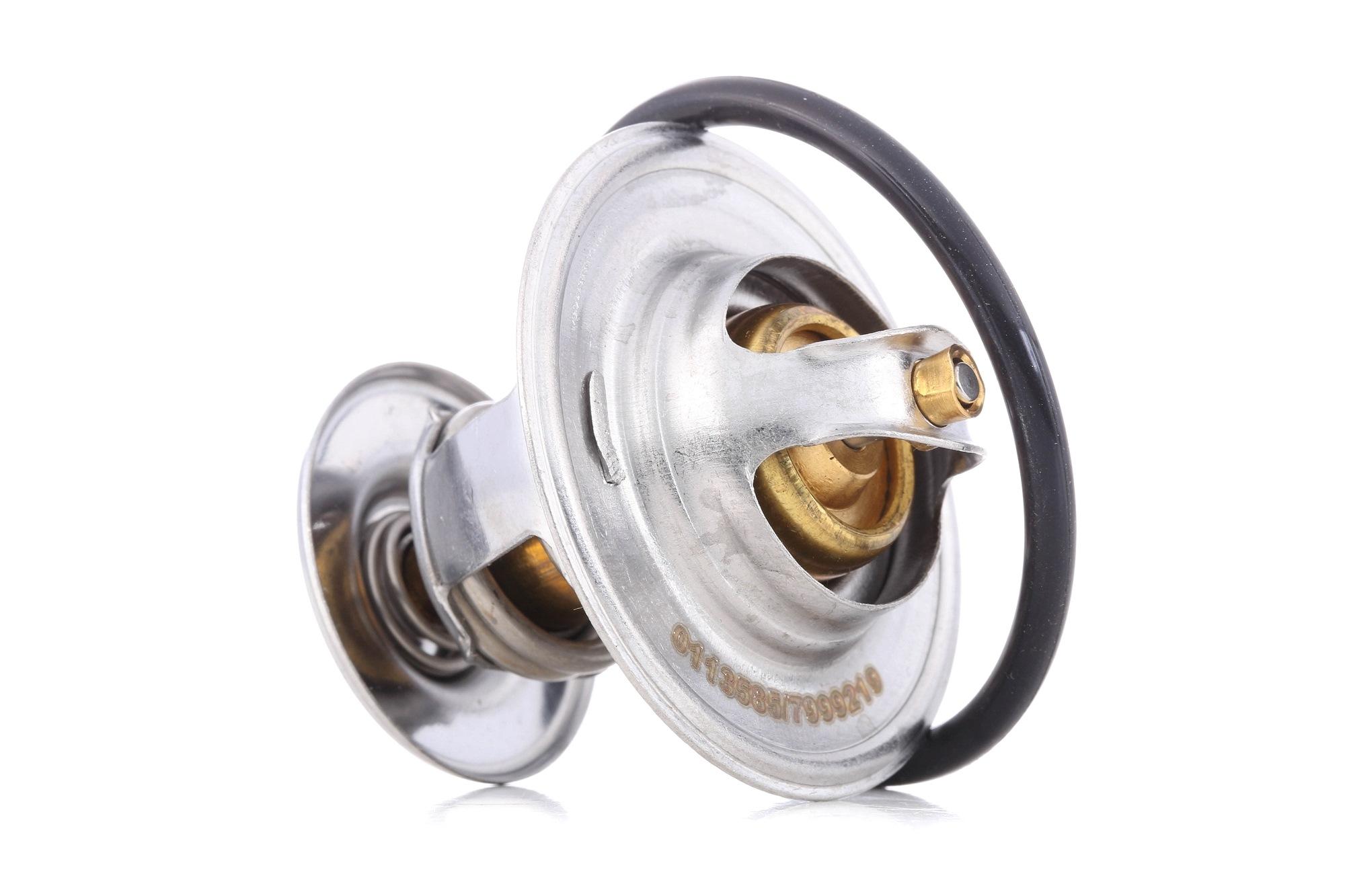 SKTC-0560081 STARK Öffnungstemperatur: 80°C, mit Dichtung D1: 53,9mm Thermostat, Kühlmittel SKTC-0560081 günstig kaufen