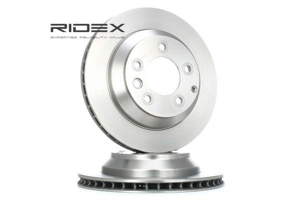 Bremsscheibe RIDEX 82B0206 günstige Verschleißteile kaufen