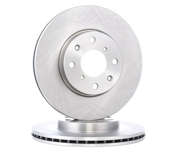 buy and replace Brake Disc RIDEX 82B0056