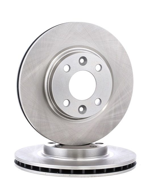 buy and replace Brake Disc RIDEX 82B0631