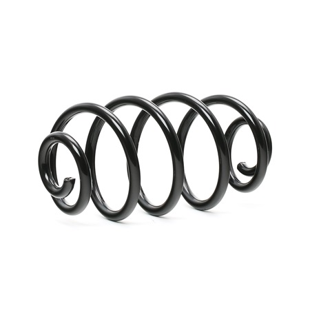 SKCS-0040244 STARK Bakaxel L: 298mm, Ø: 146mm Spiralfjäder SKCS-0040244 köp lågt pris