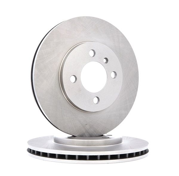 Brake Disc 82B0285 with an exceptional RIDEX price-performance ratio