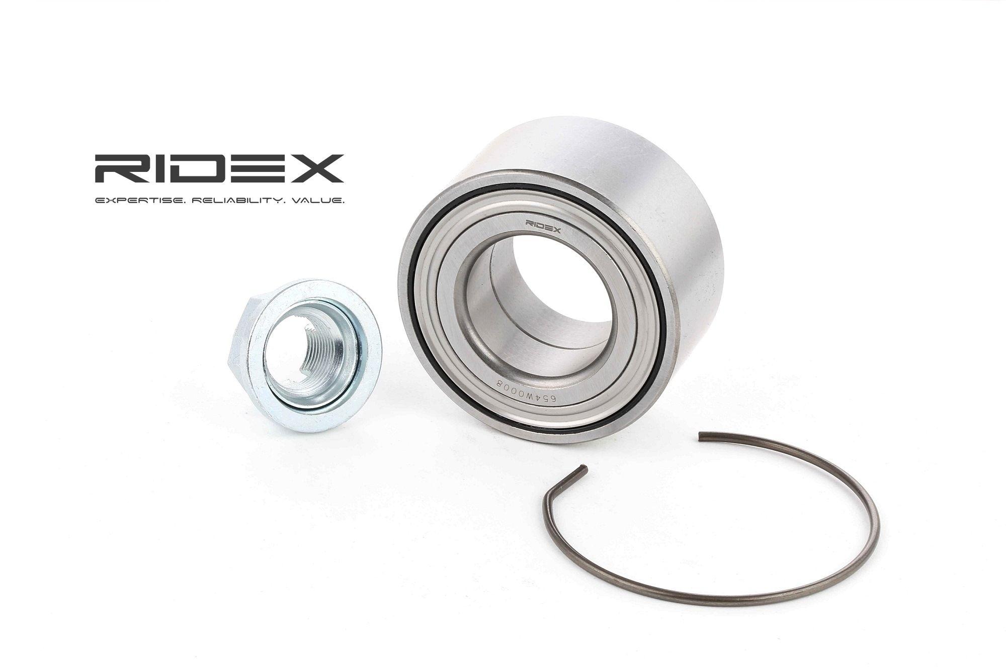 RIDEX: Original Radnabe 654W0008 ()