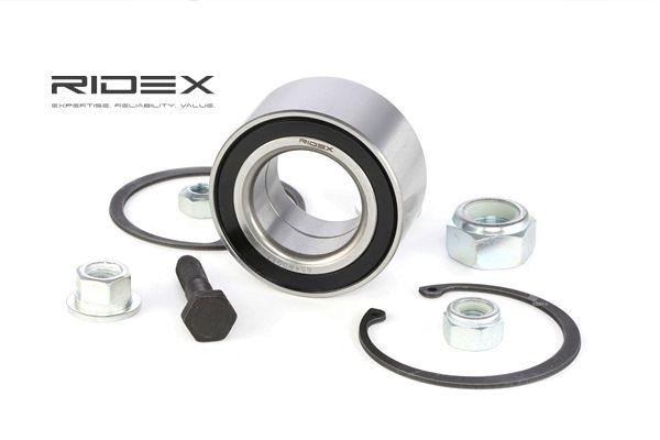 compre RIDEX Jogo de rolamentos de roda 654W0011 a qualquer hora