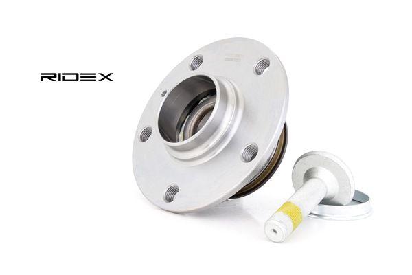 köp RIDEX Hjullagerssats 654W0020 när du vill