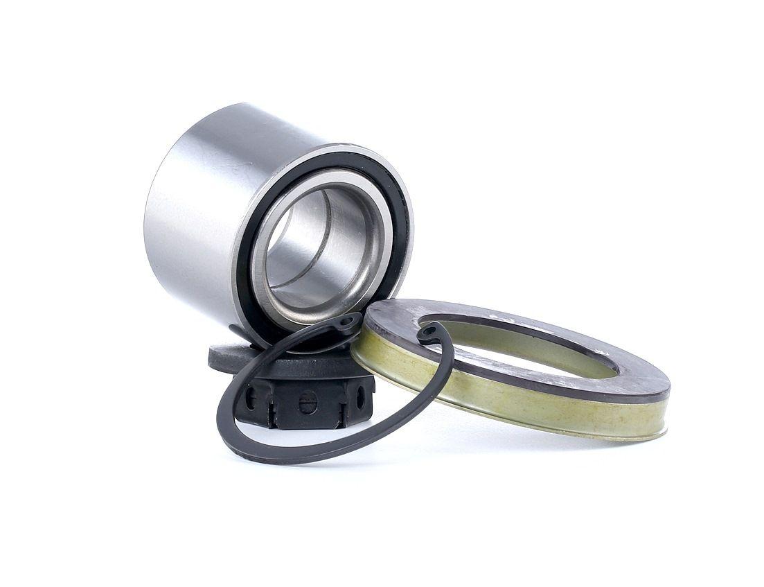 RIDEX: Original Lager 654W0019 (Ø: 53mm, Innendurchmesser: 29mm)
