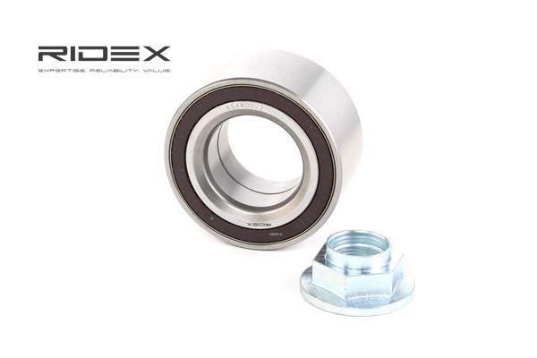 Radnabe 654W0022 X-Type Kombi (X400) 2.0 D 130 PS Premium Autoteile-Angebot