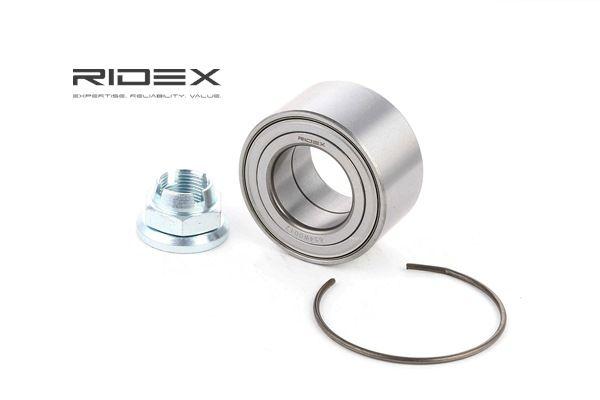 Kupte a vyměňte Sada lozisek kol RIDEX 654W0012