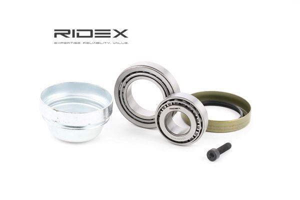 Kit cuscinetto ruota RIDEX 654W0405 comprare e sostituisci
