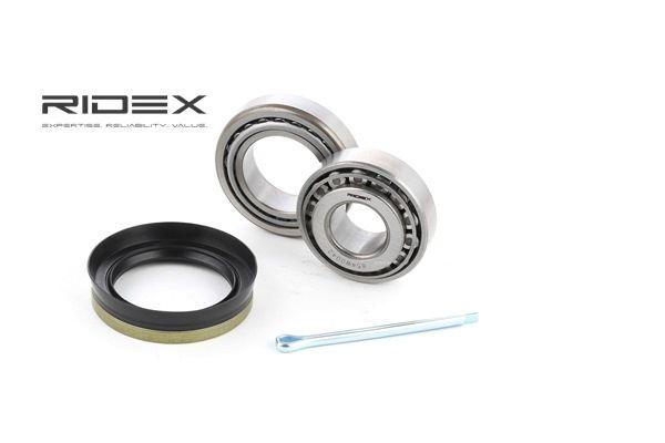Set rulment roata RIDEX 654W0042 cumpărați și înlocuiți