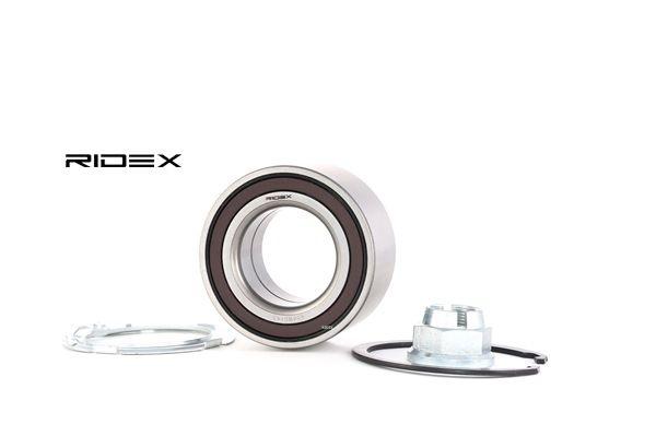 RIDEX: Original Lager 654W0143 ()