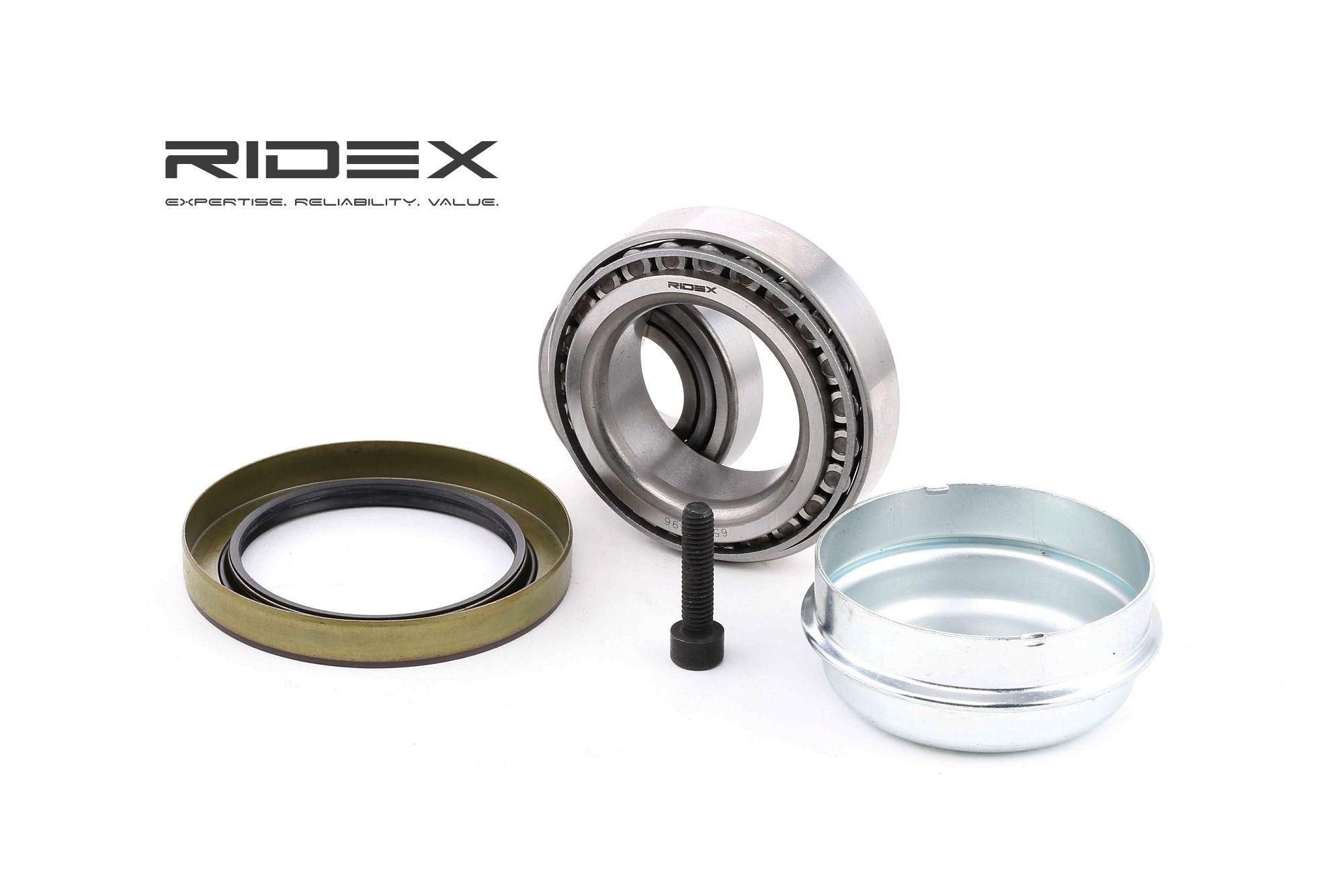 RIDEX: Original Radlager 654W0396 (Innendurchmesser: 22, 40mm)