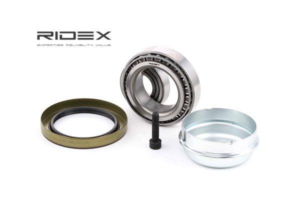 Kupte a vyměňte Sada lozisek kol RIDEX 654W0396