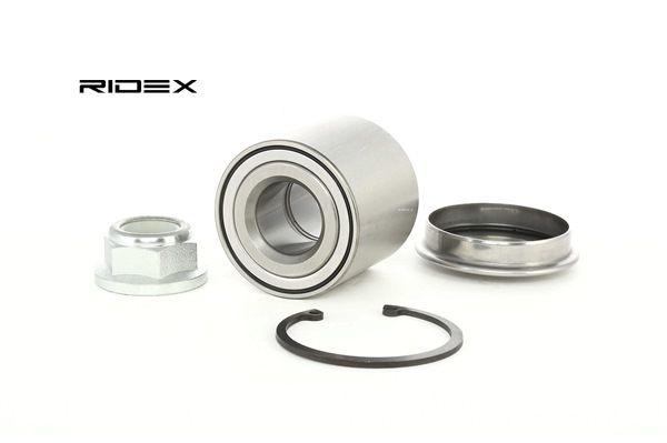 RIDEX: Original Lager 654W0098 (Ø: 55mm, Innendurchmesser: 25mm) mit vorteilhaften Preis-Leistungs-Verhältnis
