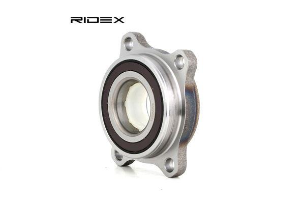 buy and replace Wheel Bearing Kit RIDEX 654W0251