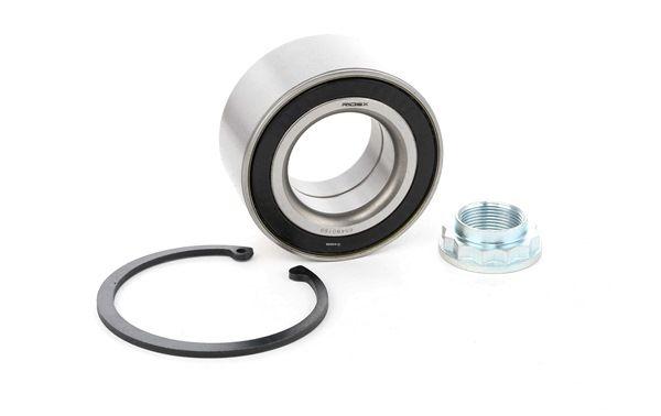 654W0169 RIDEX med ABS-sensorring Ø: 85,1mm, Innerdiameter: 44,9mm Hjullagerssats 654W0169 köp lågt pris